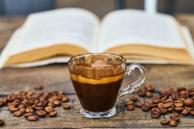 Caffeine Stuff | Gourmet Coffee