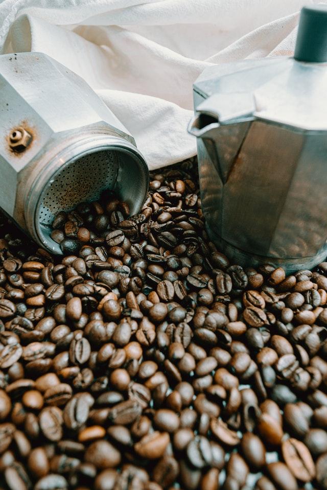 Caffeine Stuff - Coffee Tips