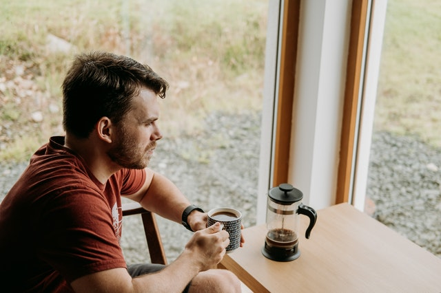 Caffeine Stuff - Morning Coffee