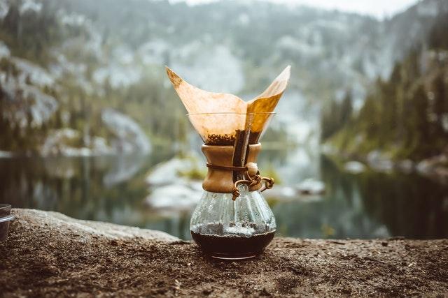 Caffeine Stuff | Coffee Brewing
