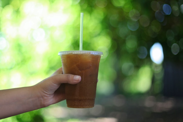 Caffeine Stuff | Iced Coffee
