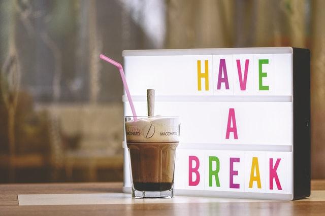 Caffeine Stuff - Caramel Macchiato Recipe