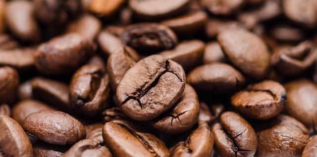 Caffeine Stuff - Coffee Beans 2